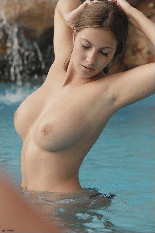 Conny carter nude