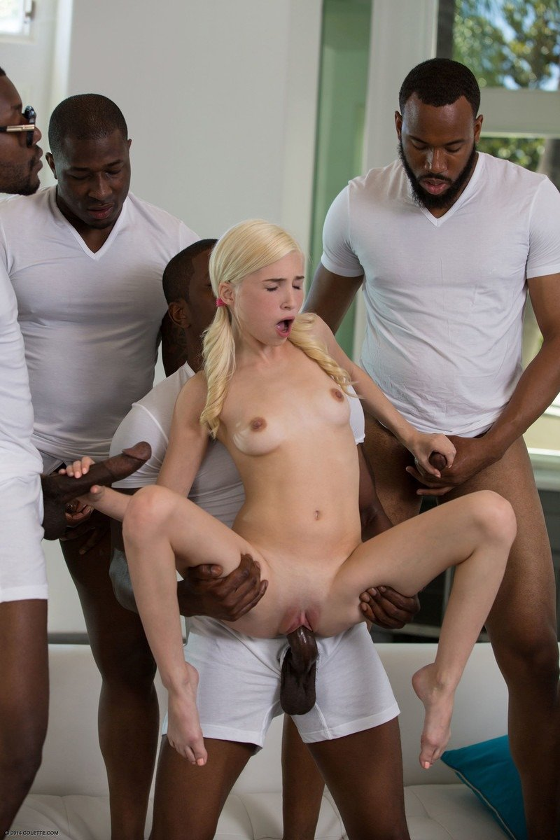 Jodi taylor goes ass to mouth in bbc interracial 2