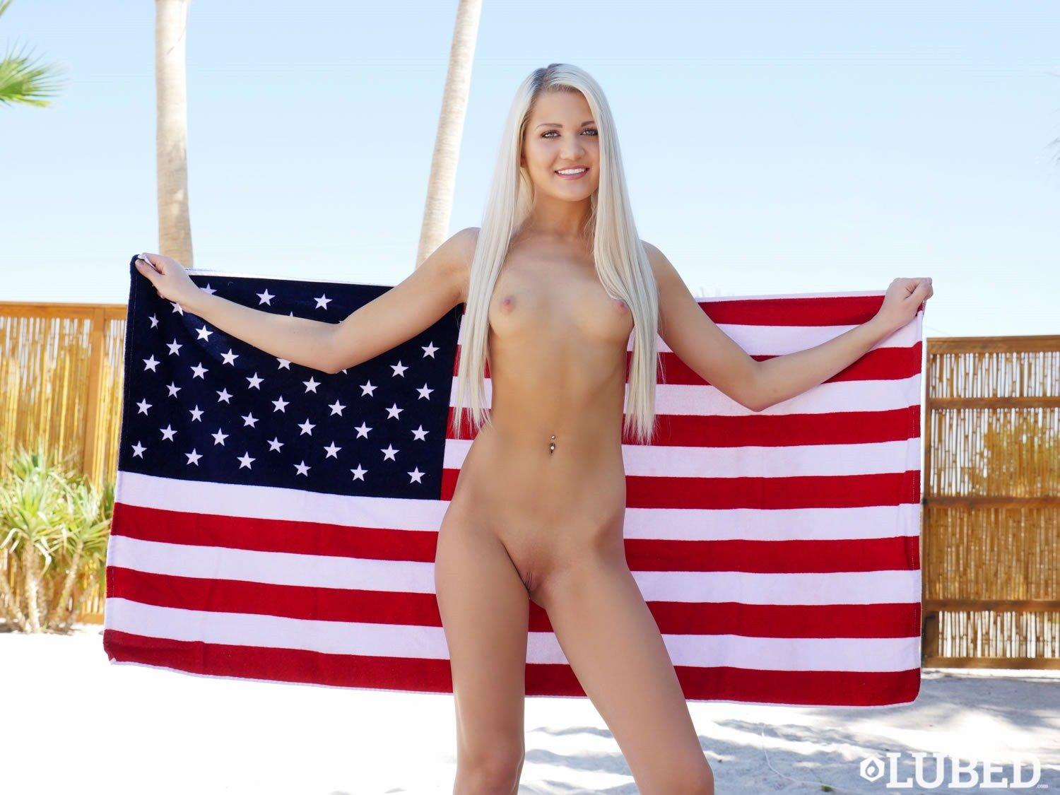 Alexis adams on huge dong 6