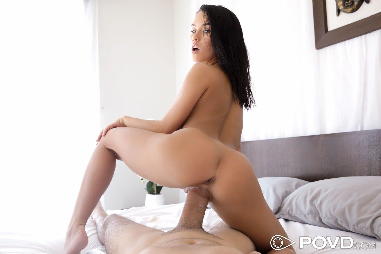 Big boobs nice ass porn